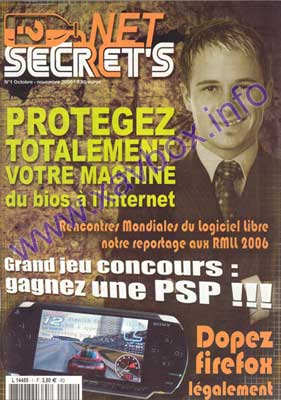 Net Secret's