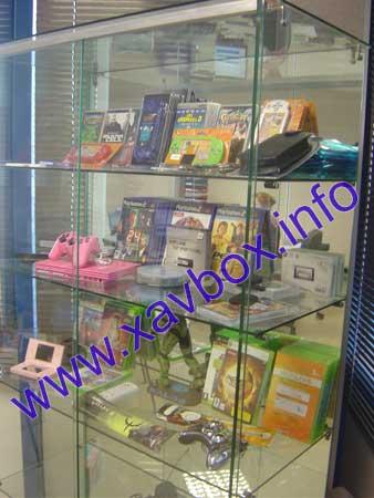 boutique de jeux