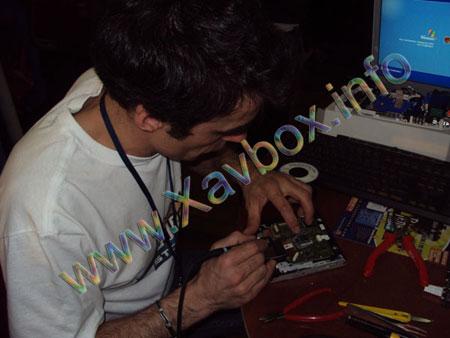 atelier nuit du hack