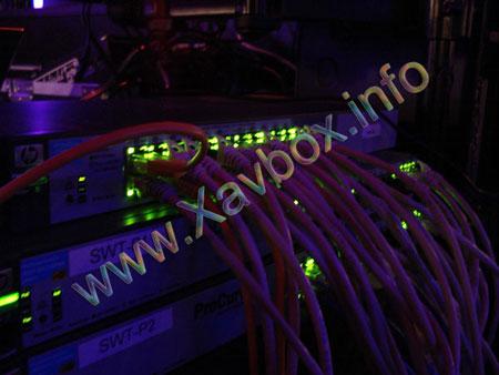 hack réseau