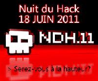 NDH 2011