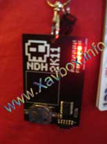 badge ndh 2011
