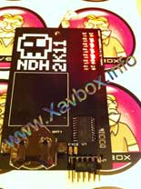 badge tixlegeek