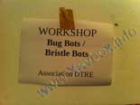 workshop bug bot