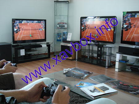 test ps3