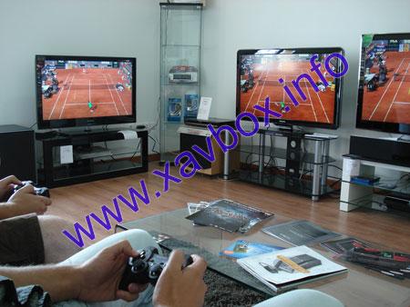 test jeux video salle de jeux design de maison. Black Bedroom Furniture Sets. Home Design Ideas