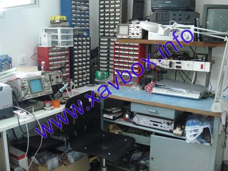 atelier télé